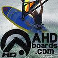 AHD 2011 - nowa strona i wyjątkowe deski