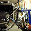 Przejażdżka rowerami Neil Pryde'a