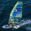 GA Sails Matrix 2018