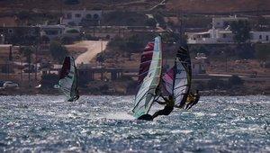 Paros Wind Odyssey
