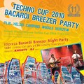 Bacardi Techno Cup 2010