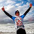 Philip Köster mistrzem świata wave!