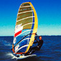 Koniec olimpijskiego windsurfingu...