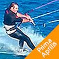 Antoine Albeau zostaje kitesurferem