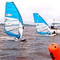 II dzień Pucharu Polski LOTTO Windsurfing Cup