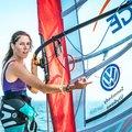 Klepacka odkrywa windsurfingowe kulisy Rio