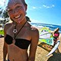 Dziewczyny JP-Australia 2013
