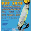 Surfomania CUP 2018
