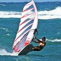 Hot Sails Maui GPS 2015