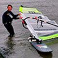 Windsurfing przyspiesza!
