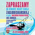 Regaty o Puchar Burmistrza Miasta i Gminy Dolsk