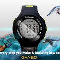 Nowy GPS dla speedsurferów od Locosys