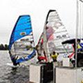 Finał I edycji LOTTO Windsurfing Cup