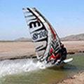 Czy windsurferzy dogonią latawce?
