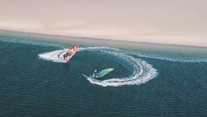 Windsurfing Syncro | Speed Spot Dakhla
