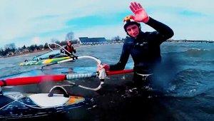 Dranske Windsurfing 2017