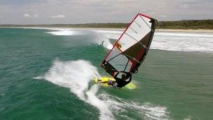 Gerroa Windsurfing
