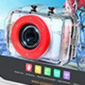 3 kamery Polaroida. Wodoodporne i niedrogie.