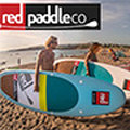 Red Paddle 2014