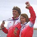 Radość polskich olimpijczyków