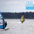 Seria wyników w zawodach Hydrosfera GPS SM!