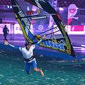 Windsurfing na Narodowym okiem kibica