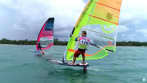 Miami Windsurf FOILING 2018