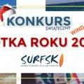 "Konkurs ""Fotka roku Wind/Kite 2018"""
