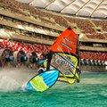Windsurfing na Stadionie - kto wygra?