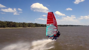 Primbee Speed Windsurfing II