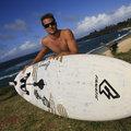 Marcilio Browne nowym mistrzem wave ?
