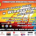 Amatorski PP w Windsurfingu Pogoria 2013