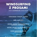 Windsurfing z Prosami