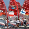 Mistrzostwa Świata w klasie RSX - Perth