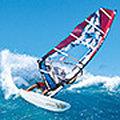 Gun Sails 2012 - sesja filmowa na Maui