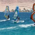 Wyjazdy windsurfingowe – EGIPT
