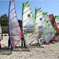 Kursy Instruktorskie VDWS Windsurfing