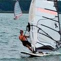 Wolsztyńskie Regaty Windsurfingowe - relacja
