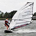 Relacja z IX Wolsztyńskich Regat Windsurfingowych