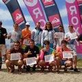 Kurs instruktora windsurfingu