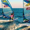Alacati - obowiązkowy punkt na windsurfingowej mapie
