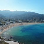 Windsurfing na Ios w Grecji