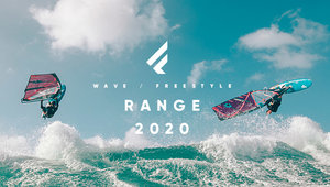 Fanatic Wave & Freestyle 2020
