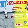 XVI Wolsztyńskie Regaty Windsurfingowe