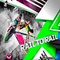 Rail to Rail - nowe DVD Fanatica i North Sails