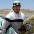 Cedric Bordes o Luderitz Speed Challenge - wywiad