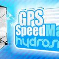 Hydrosfera patronem IV edycji GPS Speed Master!