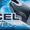 XCEL Infinity boot - test