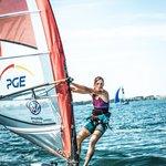Zosia Klepacka – od windsurfingu do Rajdu Dakar