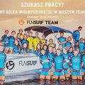 FunSurf szuka instruktorów
